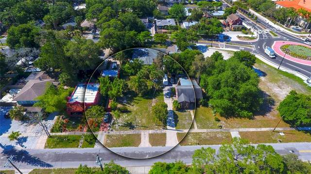 1234 15TH Street, Sarasota, FL 34236 (MLS #A4499203) :: Zarghami Group