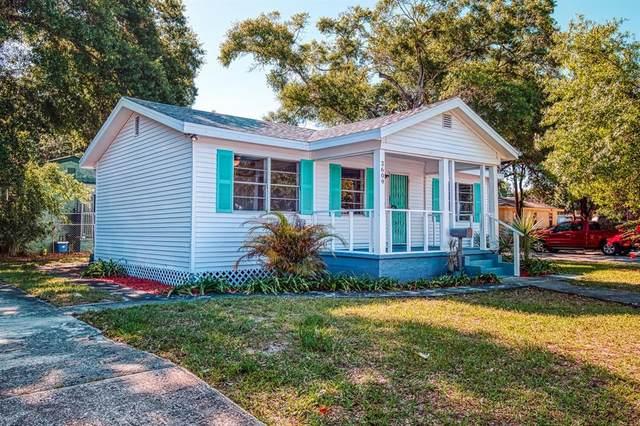 3609 N 16TH Street, Tampa, FL 33605 (MLS #A4499204) :: Premier Home Experts