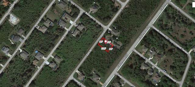 9188 Zorn Street, Port Charlotte, FL 33981 (MLS #A4499207) :: Armel Real Estate