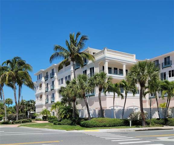 405 Beach Road Bblk27, Sarasota, FL 34242 (MLS #A4499219) :: Tuscawilla Realty, Inc