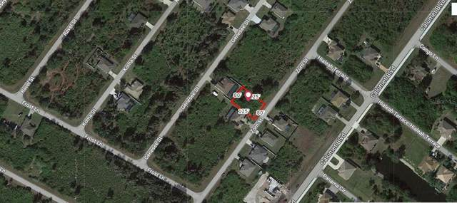 9269 Zorn Street, Port Charlotte, FL 33981 (MLS #A4499224) :: Armel Real Estate