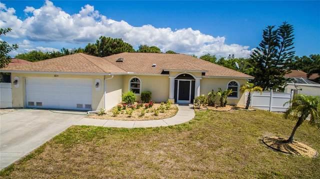 1625 Edison Drive, Englewood, FL 34224 (MLS #A4499226) :: Armel Real Estate