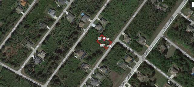 9245 Zorn Street, Port Charlotte, FL 33981 (MLS #A4499231) :: Armel Real Estate