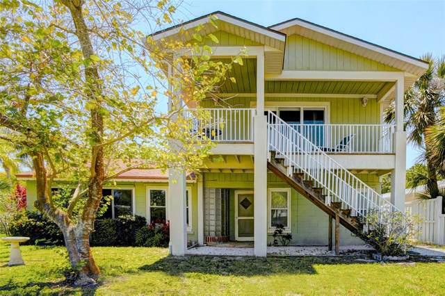 532 S Blvd Of Presidents, Sarasota, FL 34236 (MLS #A4499239) :: Sarasota Home Specialists
