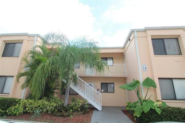 5310 26TH Street W #2402, Bradenton, FL 34207 (MLS #A4499241) :: Bob Paulson with Vylla Home