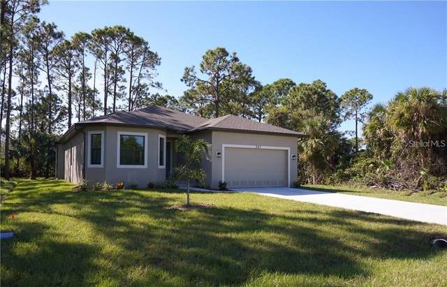 386 Sunset Road N, Rotonda West, FL 33947 (MLS #A4499242) :: Premium Properties Real Estate Services