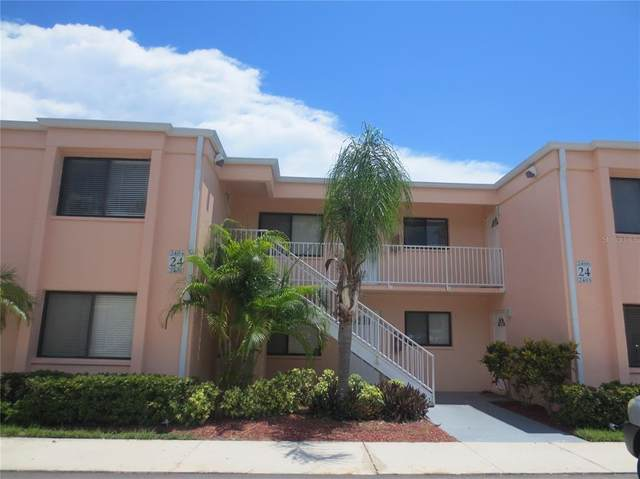 5310 26TH Street W #2403, Bradenton, FL 34207 (MLS #A4499243) :: Medway Realty