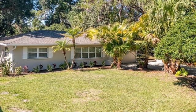 2450 Hillview Street, Sarasota, FL 34239 (MLS #A4499267) :: McConnell and Associates