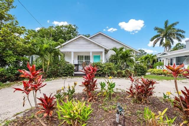 2701 10TH Avenue W, Bradenton, FL 34205 (MLS #A4499292) :: Sarasota Home Specialists