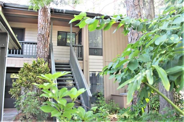 1716 Glenhouse Drive Gl421, Sarasota, FL 34231 (MLS #A4499325) :: Visionary Properties Inc