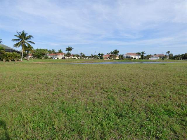 17278 Comingo Lane, Punta Gorda, FL 33955 (MLS #A4499376) :: Bob Paulson with Vylla Home