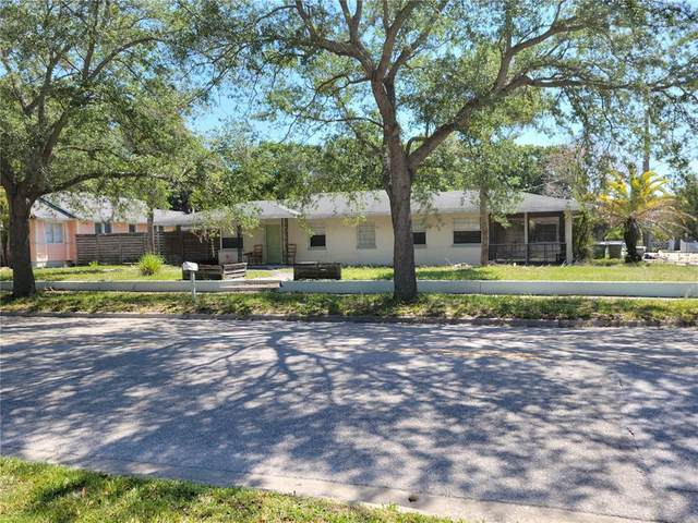 804 N Orange Avenue, Sarasota, FL 34236 (MLS #A4499381) :: Godwin Realty Group