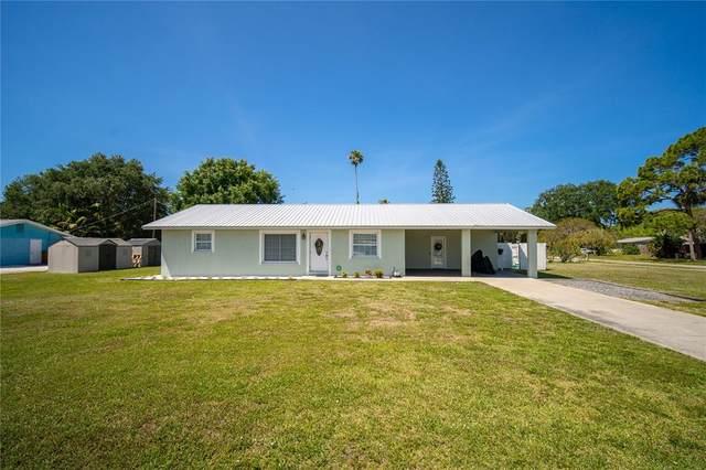 6100 Brentwood Avenue, Sarasota, FL 34231 (MLS #A4499420) :: Keller Williams Realty Select