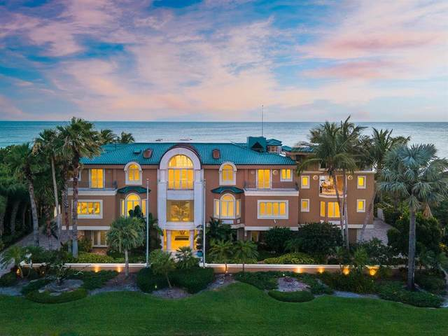 3105 Gulf Of Mexico Drive, Longboat Key, FL 34228 (MLS #A4499439) :: Vacasa Real Estate