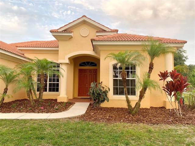 327 Blackbird Court, Bradenton, FL 34212 (MLS #A4499450) :: Visionary Properties Inc