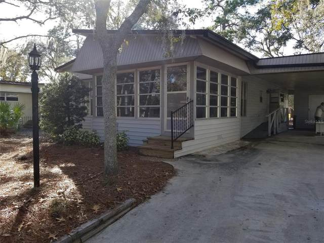 413 N Plantation Boulevard, Lake Mary, FL 32746 (MLS #A4499456) :: Florida Life Real Estate Group