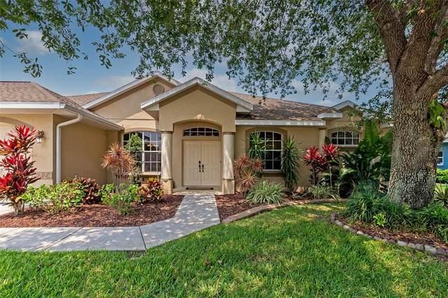 6224 Aventura Drive, Sarasota, FL 34241 (MLS #A4499464) :: Team Pepka