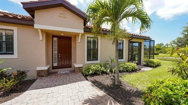 5883 Cavano Drive, Sarasota, FL 34231 (MLS #A4499489) :: CARE - Calhoun & Associates Real Estate