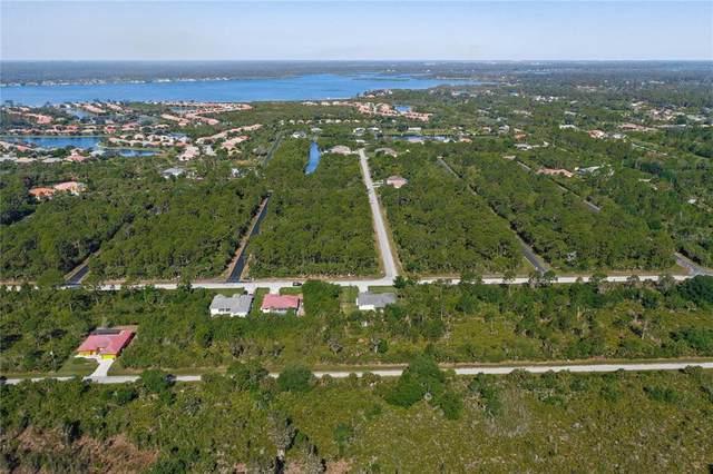 2104 Belvoir Street, Port Charlotte, FL 33953 (MLS #A4499536) :: Bob Paulson with Vylla Home