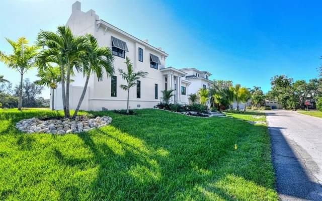 590 Hibiscus Way, Longboat Key, FL 34228 (MLS #A4499564) :: Sarasota Home Specialists
