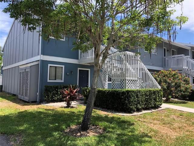 6033 34TH Street W #51, Bradenton, FL 34210 (MLS #A4499574) :: RE/MAX Premier Properties