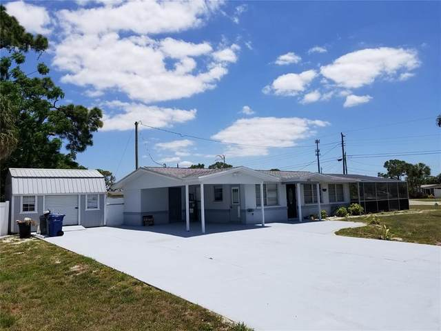 361 S New York Avenue, Englewood, FL 34223 (MLS #A4499580) :: Bustamante Real Estate