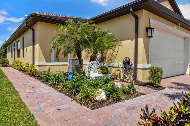 21014 Fetterbush Place, Venice, FL 34293 (MLS #A4499581) :: Armel Real Estate