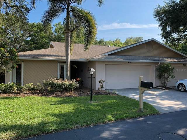 3436 Wilkinson Woods Drive #68, Sarasota, FL 34231 (MLS #A4499590) :: The Posada Group at Keller Williams Elite Partners III