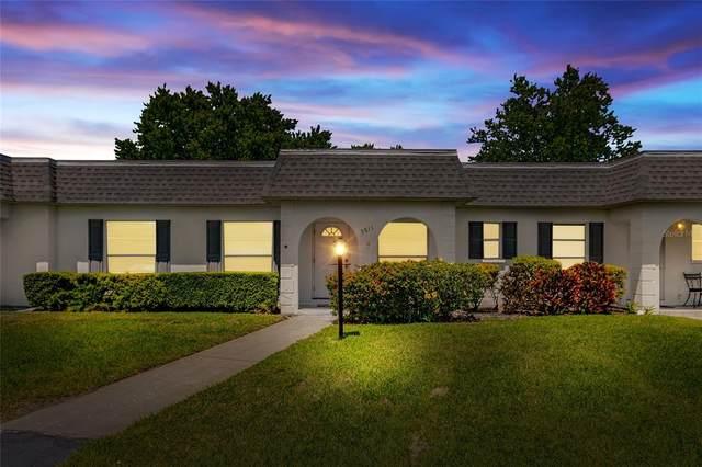 3811 36TH AVENUE Drive W, Bradenton, FL 34205 (MLS #A4499602) :: MavRealty
