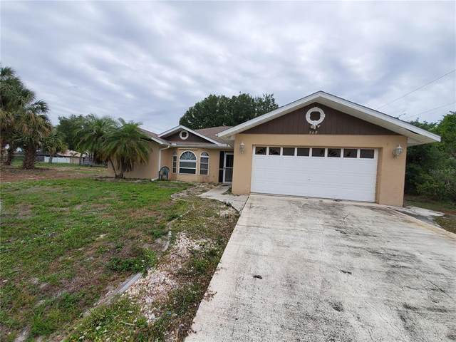 368 Presque Isle Drive, Port Charlotte, FL 33954 (MLS #A4499609) :: Armel Real Estate