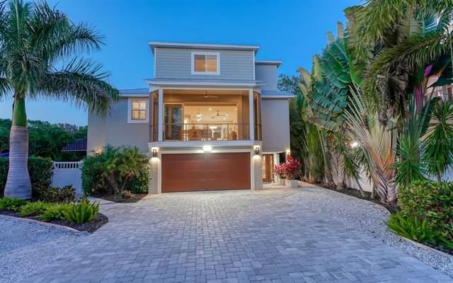 4841 Commonwealth Drive, Sarasota, FL 34242 (MLS #A4499614) :: Sarasota Home Specialists