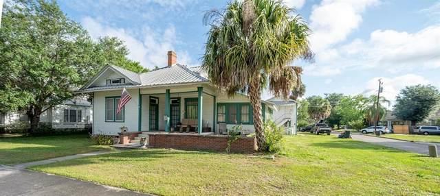 523 E Oak Street, Arcadia, FL 34266 (MLS #A4499649) :: RE/MAX Local Expert