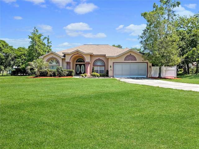 Spring Hill, FL 34607 :: Lockhart & Walseth Team, Realtors