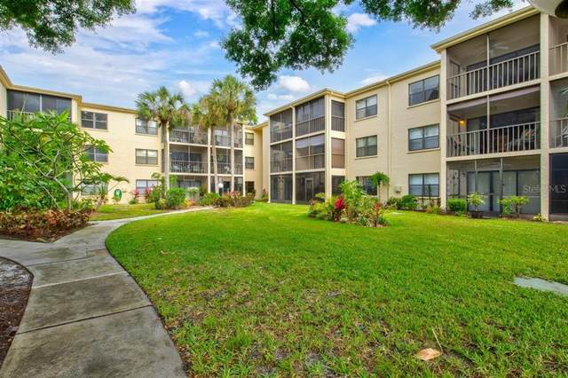 425 30TH Avenue W C107, Bradenton, FL 34205 (MLS #A4499656) :: MavRealty