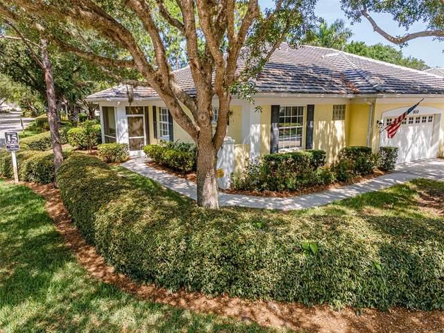 900 Barclay Court #17, Venice, FL 34293 (MLS #A4499666) :: Sarasota Home Specialists