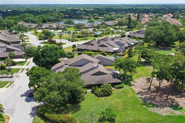 5604 Doral Drive #5604, Sarasota, FL 34243 (MLS #A4499668) :: Frankenstein Home Team