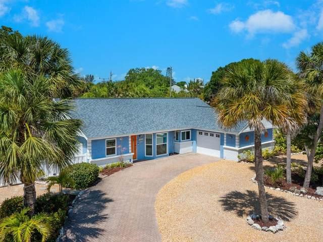 5506 Cape Leyte Drive, Sarasota, FL 34242 (MLS #A4499696) :: Visionary Properties Inc