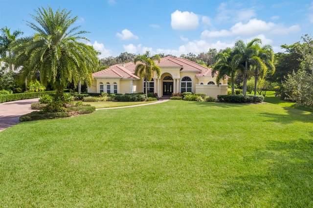 13310 Palmers Creek Terrace, Lakewood Ranch, FL 34202 (MLS #A4499716) :: Heckler Realty