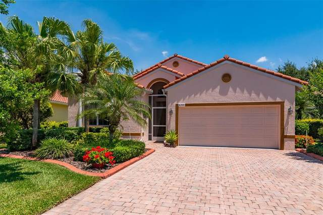 6311 43RD Court E, Sarasota, FL 34243 (MLS #A4499721) :: Heckler Realty