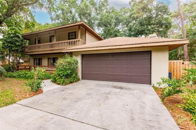 2829 Northwood Way, Sarasota, FL 34234 (MLS #A4499722) :: BuySellLiveFlorida.com