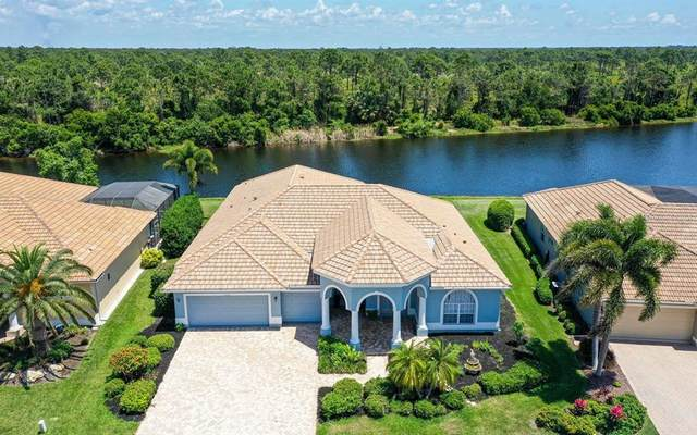 1026 Scherer Way, Osprey, FL 34229 (MLS #A4499728) :: Sarasota Home Specialists