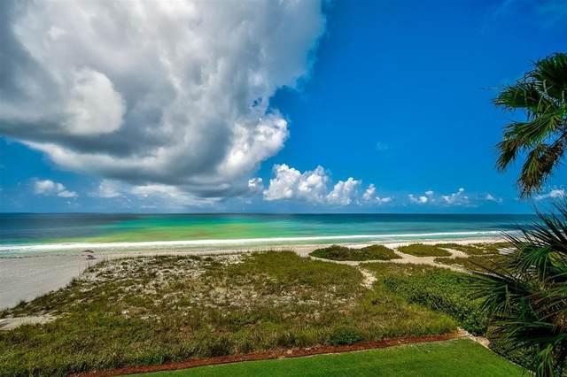 4485 Gulf Of Mexico Drive #401, Longboat Key, FL 34228 (MLS #A4499739) :: Team Bohannon Keller Williams, Tampa Properties