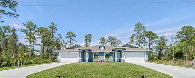12398 Catalina Drive, Punta Gorda, FL 33955 (MLS #A4499751) :: Premium Properties Real Estate Services