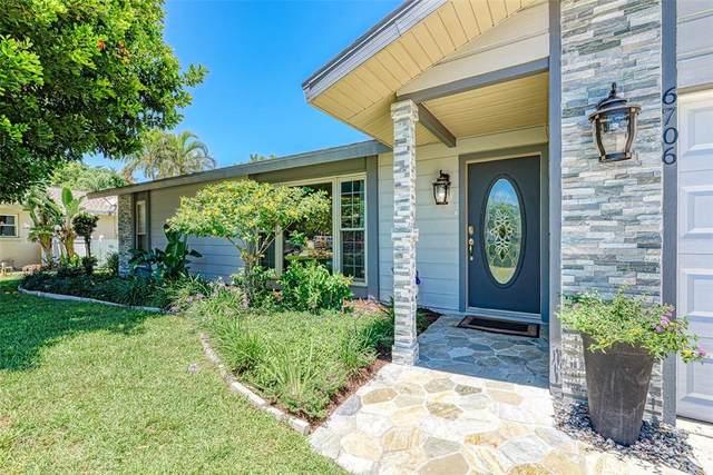 6706 22ND Avenue W, Bradenton, FL 34209 (MLS #A4499754) :: Team Borham at Keller Williams Realty