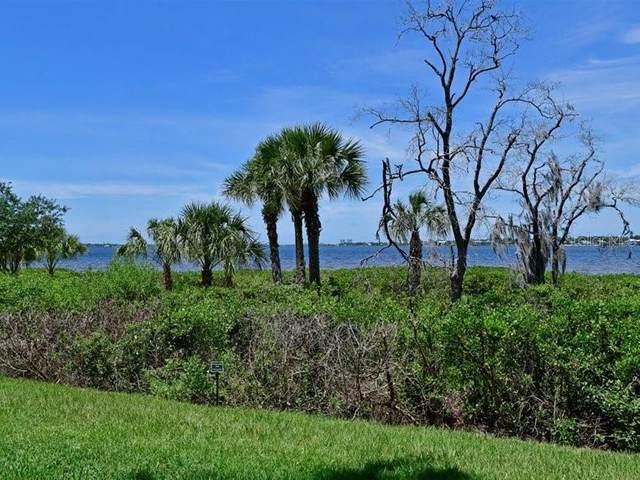 1010 Tidewater Shores Loop #103, Bradenton, FL 34208 (MLS #A4499764) :: CENTURY 21 OneBlue
