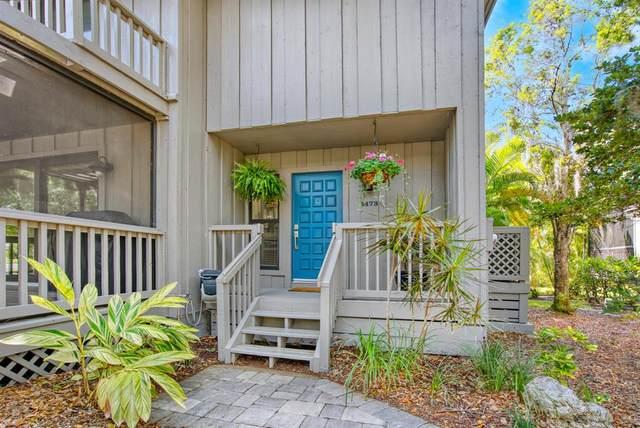 1478 Landings Circle #55, Sarasota, FL 34231 (MLS #A4499773) :: Pepine Realty