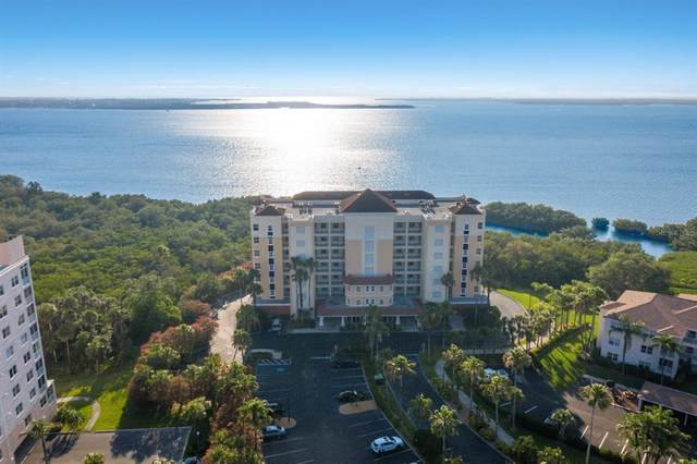 2715 Terra Ceia Bay Boulevard #702, Palmetto, FL 34221 (MLS #A4499774) :: Rabell Realty Group