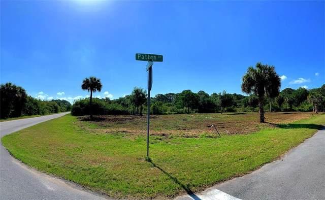 1240 Patton Street, Port Charlotte, FL 33953 (MLS #A4499782) :: CGY Realty