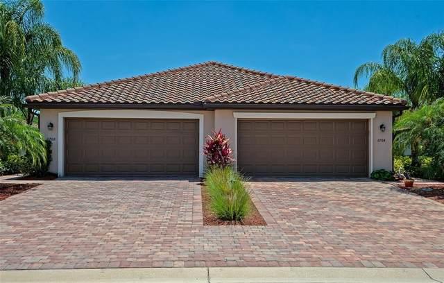6768 Willowshire Way, Bradenton, FL 34212 (MLS #A4499788) :: Aybar Homes