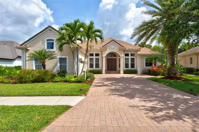 6819 Turnberry Isle Court, Lakewood Ranch, FL 34202 (MLS #A4499790) :: Sarasota Home Specialists